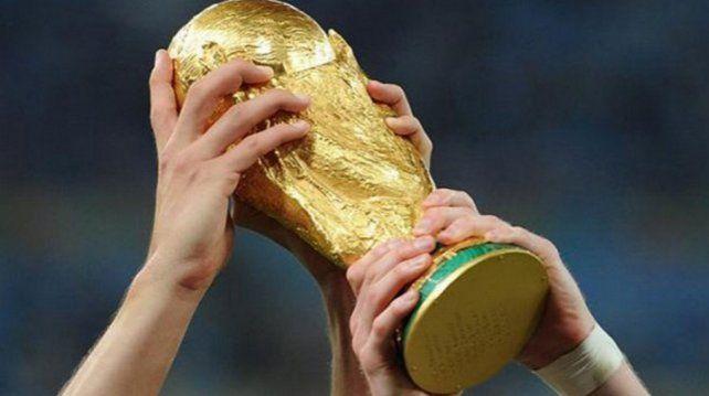 Ya son 30 los seleccionados clasificados al Mundial