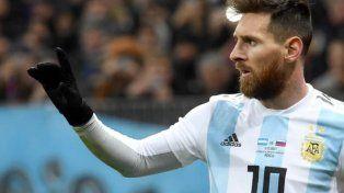 La alarmante Messi-dependencia del seleccionado argentino