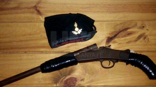 Detuvieron a dos tiratiros en las calles de barrio San Pantaleón