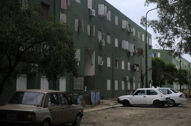 Geobúsqueda: ahora relevarán Varadero, Centenario y el Fonavi San Jerónimo
