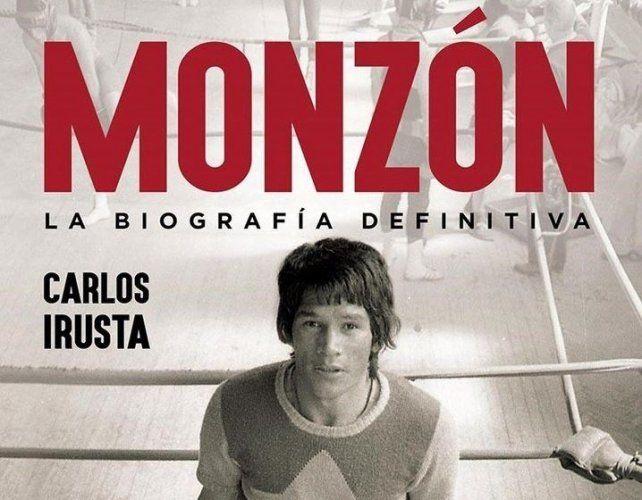 Carlos Irusta: Monzón fue un boxeador y campeón extraordinario