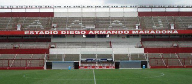 Hecho un Bicho: Colón le ganó a Argentinos y quedó como escolta de Boca