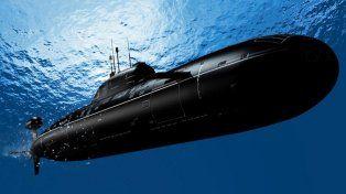 La Armada busca a un submarino con 44 tripulantes con el que se perdió contacto hace 48 horas