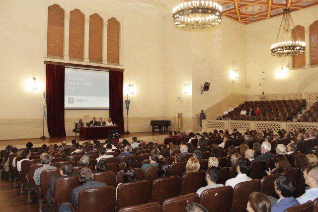 El martes la UNL elegirá rector y vicerrector para los próximos cuatro años