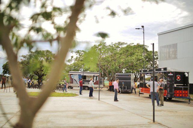 Con música y buena gastronomía, hoy se inaugura en Santa Fe Salida 168