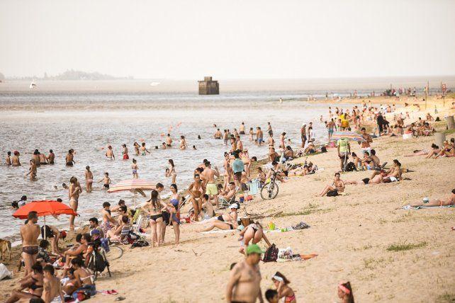 El Espigón II se suma como balneario en la temporada de playas