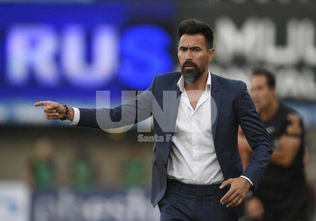 Domínguez: Siempre estuvimos con vida