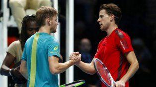 Federer ya tiene rival