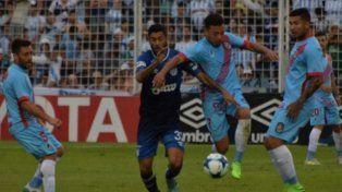 A Atlético y Arsenal solo les faltó el gol en Tucumán