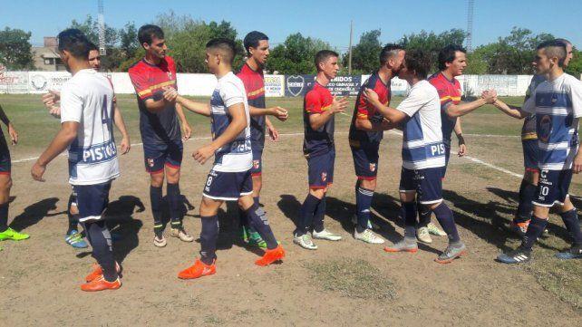 Liga Santafesina: El Quillá y Ateneo quieren volver a lo más alto del Clausura