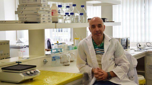 Un santafesino integra un equipo que descubrió un gen que puede suprimir tumores