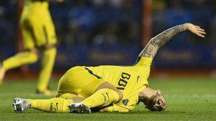#FuerzaPipa: el mundo del fútbol se solidarizó con Benedetto
