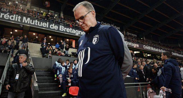 Lille anunció nuevo cuerpo técnino mientras resuelve la salida de Bielsa