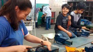 Foto. Gentileza Escuela Monte Vera.