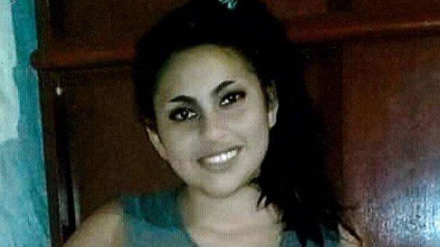 Apareció Daniela Soledad Pogonza
