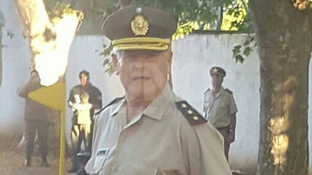 Asumió el nuevo Jefe de la Región 8° de Gendarmería Nacional