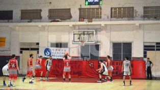 Rivadavia A eliminó a Almagro A y reeditará la final con GyE A