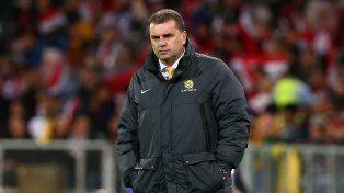 Australia deberá buscar otro entrenador para el Mundial de Rusia