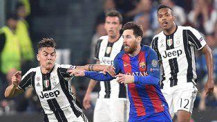 Barcelona quiere asegurarse el primer puesto en Turín
