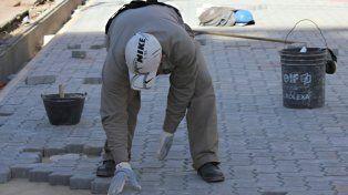 Evalúan la pavimentación de 124 cuadras de la ciudad