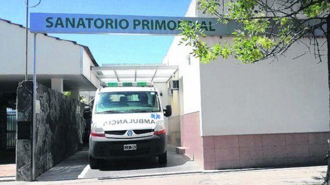 Investigan la dudosa muerte de una beba nacida en un sanatorio santafesino
