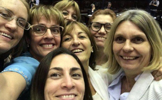 El Congreso nacional aprobó la ley de Paridad de Género