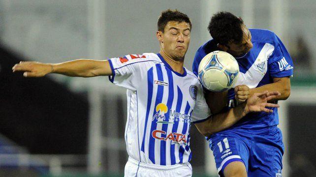 Vélez necesita engrosar su promedio contra Godoy Cruz