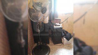 In fraganti: los detuvieron en Santo Tomé mientras vendían artículos robados en la vía pública