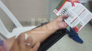Esta mañana se realizarán testeos gratuitos de VIH en la Municipalidad