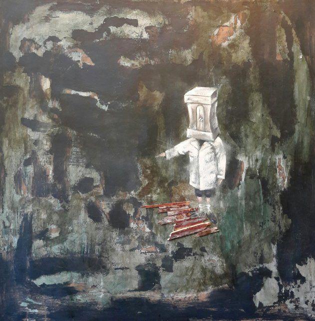 Presentan la quinta edición de TODA Arte