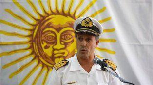 Balbi sobre el submarino ARA San Juan: No sabemos dónde está