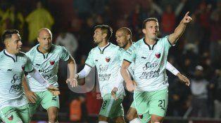 Con un segundo tiempo demoledor, Colón goleó a Tigre y es gran protagonista de la Superliga