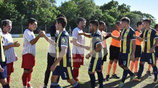 Se juegan los duelos pendientes del Apertura de la Liga Santafesina