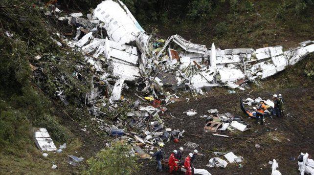 A un año de la tragedia del Chapecoense, el club y los familiares demandan al Estado boliviano