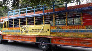 CorrupTour, un recorrido por lugares emblemáticos de la corrupción