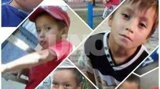 Cómo sigue Iñaki, el nene picado por un alacrán, internado en el Hospital Alassia