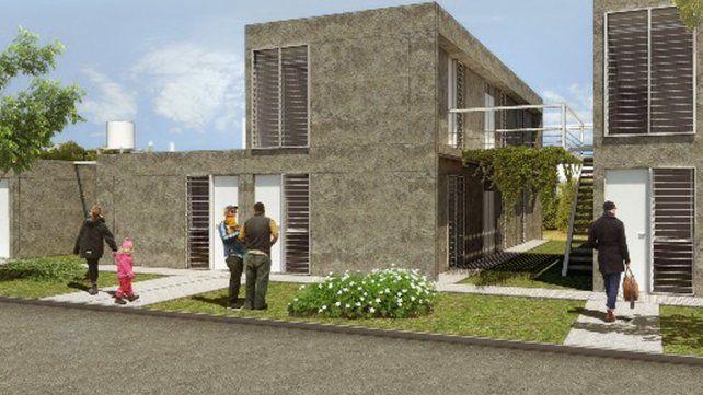 La provincia y el municipio firman un convenio para obras de infraestructura en barrio Jesuitas