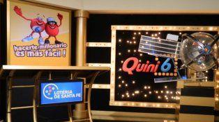 Un santafesino se llevó más de 36 millones de pesos en el Quini 6