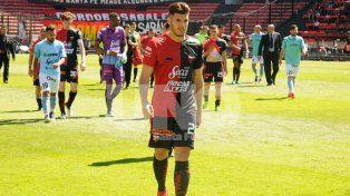 Eduardo Domínguez cambia