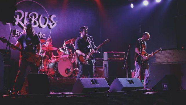 Mëdula. La banda tocará en la premiación y además está ternada en los rubros mejor baterista y videoclip.