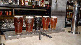 Impulsan la creación de un Circuito Turístico de la Cerveza de la ciudad