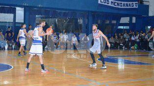 GyE A y Rivadavia A abren la serie final en el Húngaro Crespi