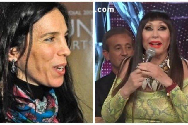 Paula Robles contra Moria: Cuando deje las drogas y respete, será un ShowMatch distinto