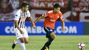 Independiente quiere dar vuelta la historia para ser finalista de la Sudamericana