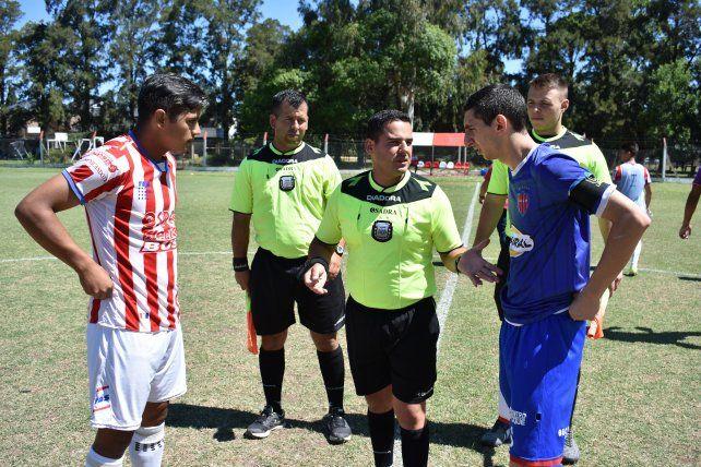 Liga Santafesina: Se comienza a jugar la última fecha del Clausura