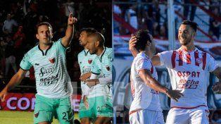 La selección de Santa Fe de la 10ª fecha de la Superliga