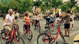 Bici-Tando: una propuesta para conocer la ciudad en bicicleta