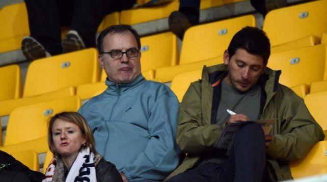 Marcelo Bielsa fue convocado a una reunión por el Lille