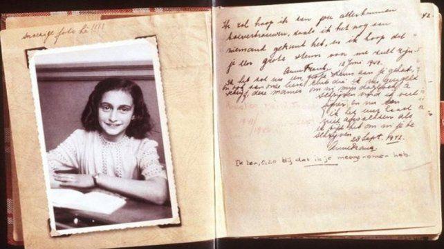 Una jueza santafesina determinó que dos chicas que agredieron a otra deberán leer El diario de Ana Frank