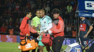 Colón no tendrá a su goleador en Tucumán